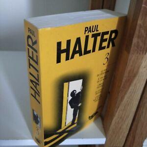 Paul Halter intégrales Tome 3 / Masque