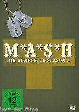 M*A*S*H (MASH), Season 5 (3 DVDs) NEU+OVP