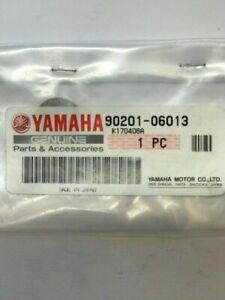 Yamaha Genuine Washer,Plate part number 90201-06013