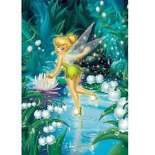 DIY 5D Fairy Picture Diamond Painting Full Drill Embroidery Kits Wall Decors
