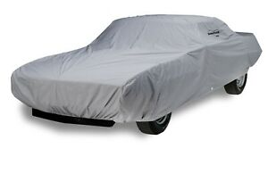 COVERCRAFT Weathershield HP Gray CAR COVER for 1966 to 1973 Mercury Monterey