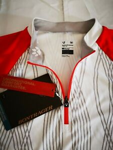 Bontrager Women's solstice jersey Size XL