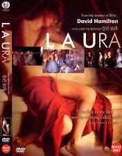LAURA / Les Ombres De L'Ete, David Hamilton, Maud Adams, 1979 / NEW