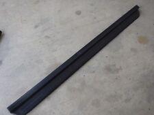 Nissan Skyline R33 Sill Panel Scuff Plate Trim RHS