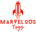 marveloustoys.co.uk