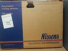 Radiator Nissens WD EXPRESS 115 53009 334 92-95 Volvo 940 8601001