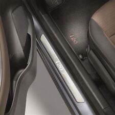 Genuine Hyundai i20 Front Entry Guards - C8450ADE00AL