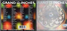 Ben LiebrandGrand 12-Inches Volume 1 - 4 CDBox2003 40 Versions MAXI DANCE