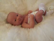 Toby Preemie Anatomically Correct Boy Berenguer Reborn Baby Doll Girls Birthday