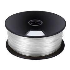 Paradime White 3mm PLA Filament 1kg reel