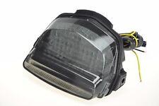 Brake Tail Light LED Smoke Integrated Turn Signal for Honda  2008-2017 CBR1000RR