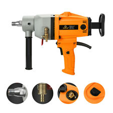 7.1-inch Diamond Core Drill Concrete Drilling Machine Rig Wet / Dry 3000W 220V