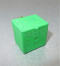 R1/ Citroen C1 C2 C3 C4 C5 C8 Picasso Light Green Relay 03601 12V 25A  G Cartier