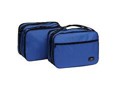 Kofferinnentaschen Gepäck und Taschen für BMW R200GS VARIO BLAUE FARBE