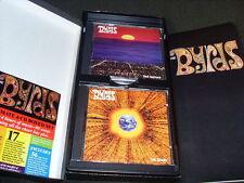 Country Rock - 4 CD- LONG BOX-SET  - THE BYRDS - Columbia C4K 46773 (1990 US)