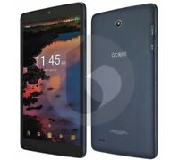 Alcatel A30 16GB | 8in Tablet | Wi-Fi + 4G LTE (GSM UNLOCKED)