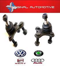 Fits VW TOURAN 2003 > Avant L & R Suspension Control Wishbone Bras balljoints