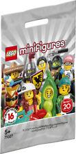 LEGO Minifigures Serie 20 - 71027