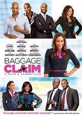 Baggage Claim (DVD, 2014 Audio English, Francais & Espanol)