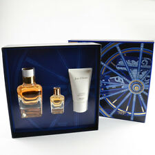 Hermes Jour d'Hermes Absolu Eau De Parfum / EDP 3 Pieces Gift Set - Brand New