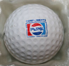 Vintage Wilson K-28+ Logo Golf Ball Pepsi Idaho Beverages