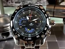 Casio Edifice Ef550-rbsp-1av Red Bull F1 Edition Chronograph Mens Watch UK