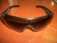 Authentic Prada SPR 57L 5AV-3M1 120 2N Black Sunglasses