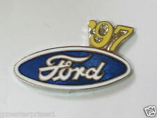1997 Ford Pin,   Ford Oval,  Auto Pin , (**)