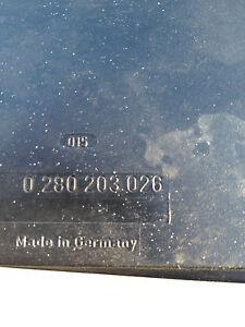 Porsche 944 Turbo Air Flow Meter part # 0280 203 026 AFM