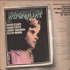 DAVID ESSEX / ADAM FAITH / KEITH MOON etc. - stardust o.s.t. LP