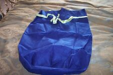 Large Baby's Gift Bag Perfect Condition!!!  Big as a Pillow case!!!