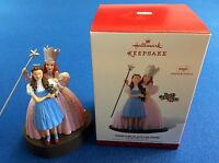 The Wizard of Oz: There's No Place Like Home - 2014 Hallmark Keepsake ornament