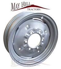 Massey Ferguson,Case IH,Ford,David Brown Tractor Front Wheel Rim (6.00 x16 Tyre)