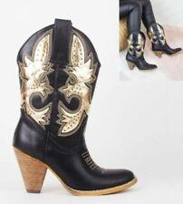 b2a6d23141 Calzado de mujer vaqueros