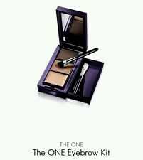 Neuf Oriflame The ONE Kit Sourcils couleurs brun, Vente