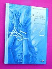 BD ADULTE - Les Aphrodites 1. Intrigante Agathe. E. MURZEAU. Tabou 2011. EO.