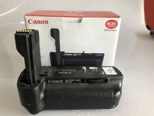 Canon BG-E4 Battery Grip For 5D