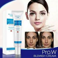 Pro.W Blemish Cream Spots Removal Treatment Pimple Ointment Scar Mark UK