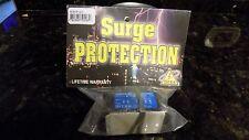New listing Brand New Ditek surge protectors Model 4Lvlp-Lv