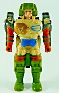 Transformers G1 Mega Pretender Shell, Crossblades