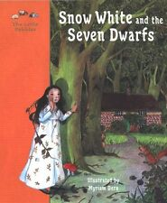 Snow White and the Seven Dwarfs: A Fairy Tale by t