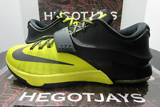 NEW NIKE KD 7 VII OREGON DUCK FAMILY AND FRIENDS PROMO SAMPLE MEN SIZE 16