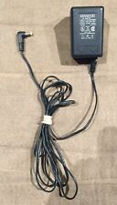 Kenwood AC Adapter Class 2 Transformer W09-1251