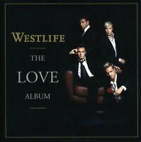 Westlife - The Love Album [CD]