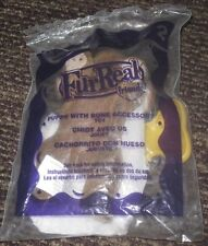 2008 FurReal McDonalds Happy Meal Plush Toy - Puppy with Bone #2