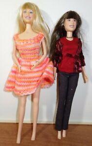 Hannah Montana Doll Lot