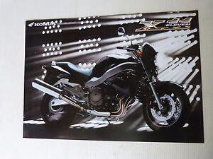 Catálogo Moto : Honda CB 1100 Sf / X 11 Eleven Desde 2000