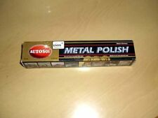 Autosol Metal Polish Perfection Easiest Clean Shine 75ml 3.33oz Made in Germany