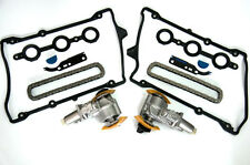 Engine Timing Chain Tensioner Kit 058109229B /078109087C ForAudi VW 2.7/2.8L V6