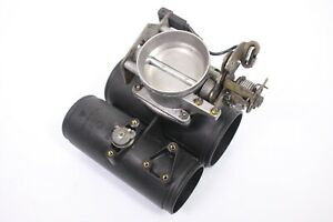 Porsche 964 (1989-1994) OEM Throttle Body with Center Section Intake Manifold
